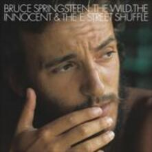 The Wild, the Innocent and the E-Street Shuffle - Vinile LP di Bruce Springsteen