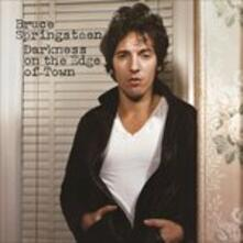 Darkness on the Edge of Town - Vinile LP di Bruce Springsteen