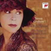 CD La Belle Epoque Susan Graham Reynaldo Hahn Roger Vignoles