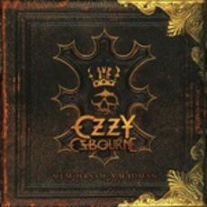 CD Memoirs of a Madman Ozzy Osbourne