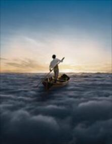 The Endless River - CD Audio + DVD di Pink Floyd