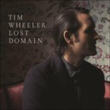 Lost Domain - Vinile LP + CD Audio di Tim Wheeler
