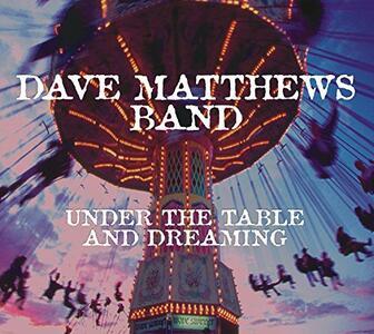 Under the Table & Dreaming - Vinile LP di Dave Matthews