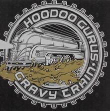 Gravy Train ep - Vinile LP di Hoodoo Gurus