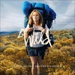 Cover CD Wild