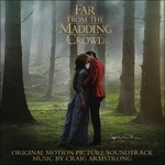 Cover CD Colonna sonora Far From the Madding Crowd