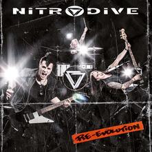 Re-Evolution - Vinile LP di Nitrodive