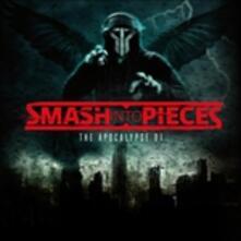 Apocalypse dj - Vinile LP di Smash Into Pieces