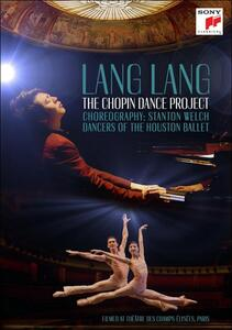 Lang Lang. The Chopin Dance Project - DVD