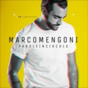 CD Parole in circolo di Marco Mengoni