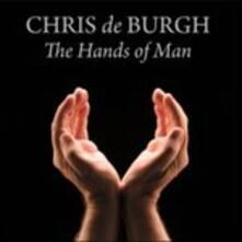 Hands of Man - Vinile LP di Chris De Burgh