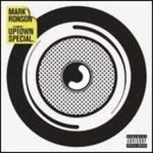 Uptown Special - Vinile LP di Mark Ronson
