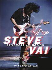 Film Steve Vai. Stillness In Motion (2 DVD)