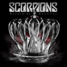 Return to Forever - Vinile LP di Scorpions