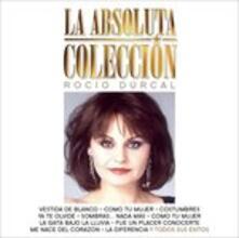 Absoluta Coleccion - CD Audio di Rocio Durcal