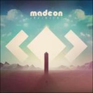 CD Adventure Madeon