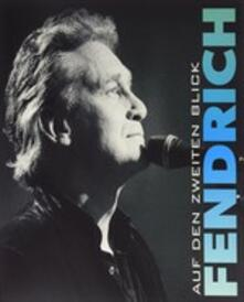 Auf Den Zweiten Blick - Vinile LP di Rainhard Fendrich