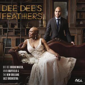 CD Dee Dee's Feathers Dee Dee Bridgewater