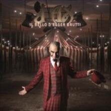 Il bello d'esser brutti - Vinile LP di J-Ax