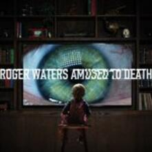 Amused to Death (Picture Disc) - Vinile LP di Roger Waters