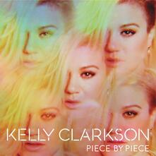 Piece By Piece - Vinile LP di Kelly Clarkson