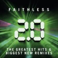Faithless 2.0 - Vinile LP di Faithless