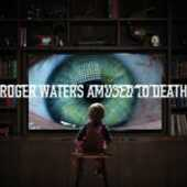 Vinile Amused to Death Roger Waters