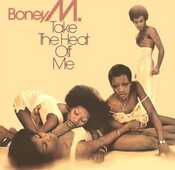 Vinile Take the Heat Off me Boney M.