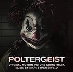 Cover della colonna sonora del film Poltergeist