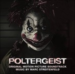 Cover CD Colonna sonora Poltergeist