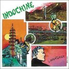 L'aventurier - Vinile LP di Indochine