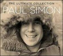 Ultimate Collection - Vinile LP di Paul Simon