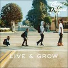 Live & Grow - Vinile LP di Casey Veggies