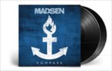 Kompass - Vinile LP di Madsen