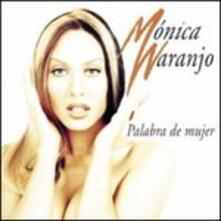 Palabra De Mujer - Vinile LP di Monica Naranjo