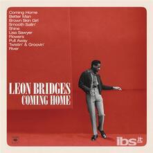 Coming Home - Vinile LP di Leon Bridges
