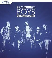 Box Set Series - CD Audio di Backstreet Boys