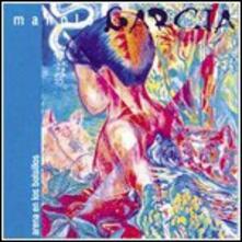 Arena En Los Bolsillos - Vinile LP di Manolo Garcia