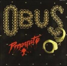 Preparate - Vinile LP di Obus