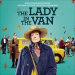 Cover CD Colonna sonora The Lady in the Van