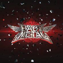 Babymetal - Vinile LP di Babymetal