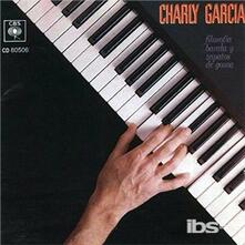 Filosofia Barata Y Zapatos De Goma - Vinile LP di Charly Garcia