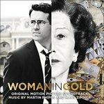 Cover della colonna sonora del film Woman in Goldv