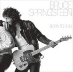 CD Born to Run Bruce Springsteen