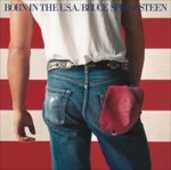 CD Born in the USA Bruce Springsteen