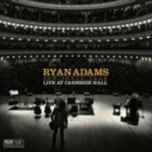 Ten Songs from Live at Carnegie Hall - Vinile LP di Ryan Adams