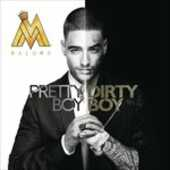 CD Pretty Boy, Dirty Boy Maluma