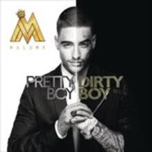 Pretty Boy, Dirty Boy - CD Audio di Maluma