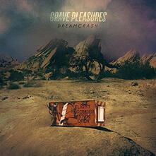 Dreamcrash - Vinile LP + CD Audio di Grave Pleasures
