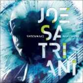 Vinile Shockwave Supernova Joe Satriani